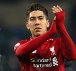 Liverpool have to bounce back, says Firmino