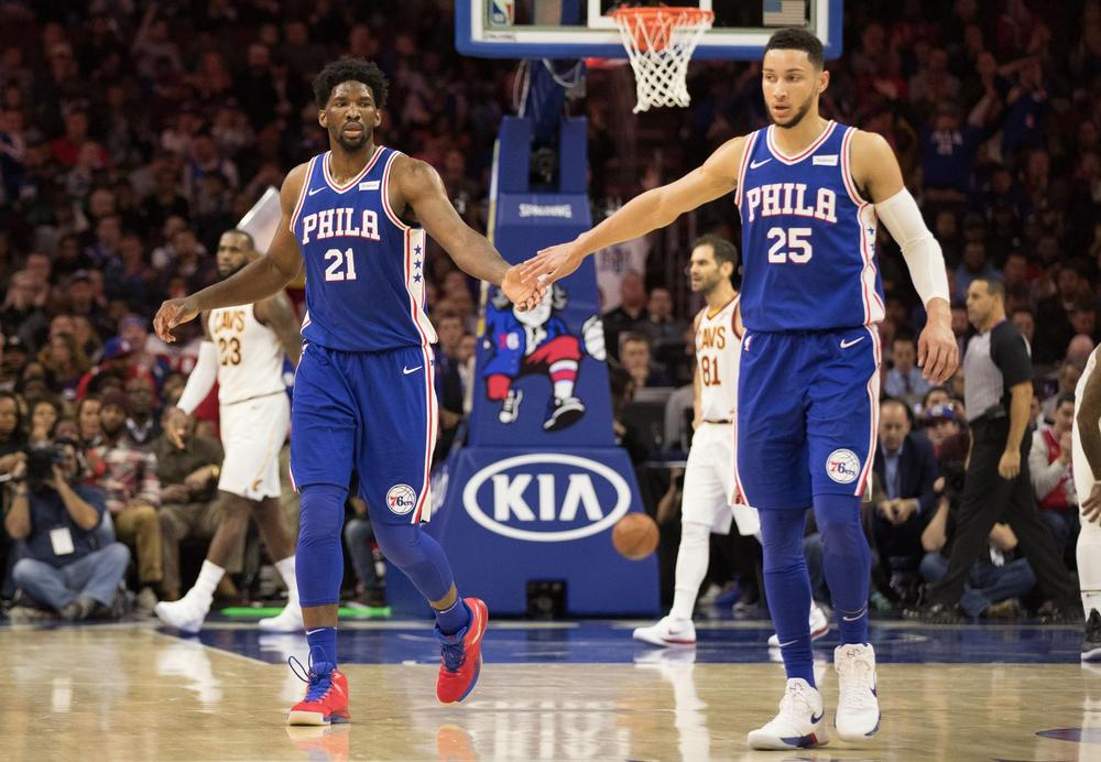 72dabd95 76ers Skyrocket Up The NBA Jersey Sales Rankings