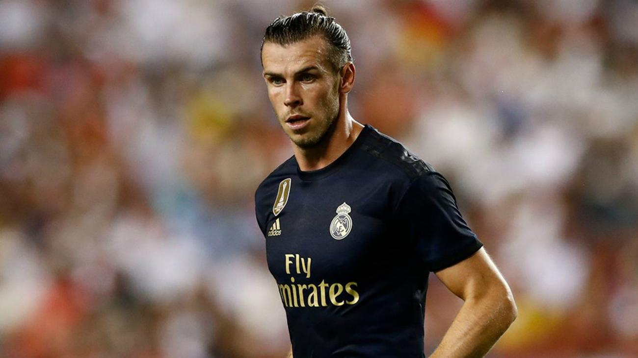 Zidane: 'Nothing Has Changed' With Bale Despite Rescuing Madrid In ICC Match
