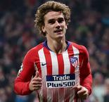 Griezmann Is '1,000 Per Cent' Staying, Insists Atletico Madrid President
