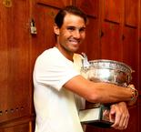 Nadal like a Matisse masterpiece - Kuerten salutes French Open champion