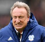 Warnock to stay on as Cardiff manager