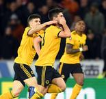 Jimenez and Neves down experimental Liverpool side