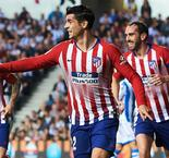 'I Have Had A Bad Time In The Past – Morata 'Very Happy' Hitting Form At Atleti