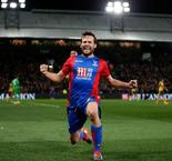 Mercato : Cabaye plus Crystal Palace que l'OM ?