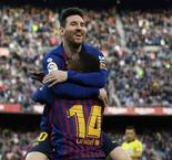 Messi would be the same playing in Australia - Valverde