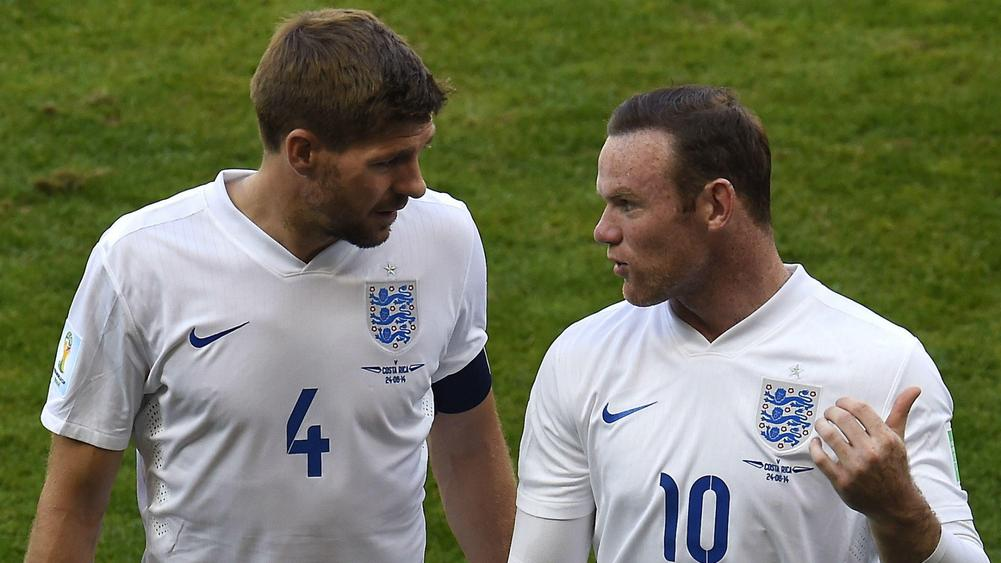 England: Five potential replacements for Roy Hodgson