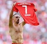 Mercato Bayern: Ribéry, destination Sheffield ?