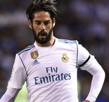 I never wanted to join Barcelona - Isco