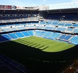 Bernabeu a fitting theatre for epic grudge match
