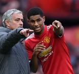 Stats the way Jose - Mourinho defends Rashford record