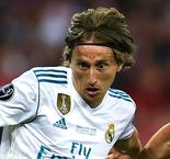 Modric: I'd Swap Madrid Trophies For World Cup Glory
