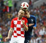 """Rakitic """"Would Love To Have Griezmann"""" At Barcelona"""