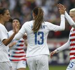USWNT Agree To Mediation With US Soccer