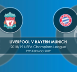 Liverpool v Bayern Munich - head to head