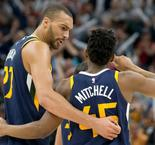 NBA - Pré-saison : Gobert termine fort face aux Kings