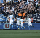 Marseille Cruise To Win Over Guingamp