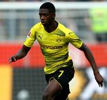 Dortmund maintain Dembele suspension