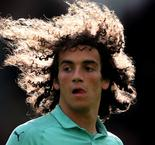 Emery tells Guendouzi to cut his hair after Fellaini incident