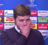 Pochettino tries to find positives