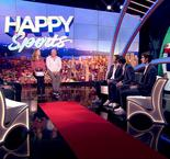 Suivez en direct Happy Sports avec l'Equipe de France de Coupe Davis