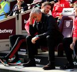 Manchester United Match Worst PL Start With Loss To West Ham