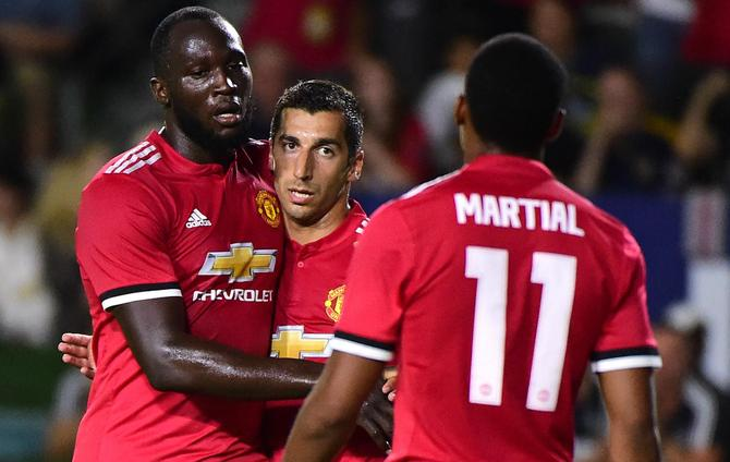 b75f26220 Manchester United signed Lukaku at the perfect time – Van Nistelrooy