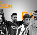 Ray Hudson Raw: The Cream Rises to the Top