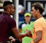 'He Must Not Understand I'm a Waste of Talent' - Nick Kyrgios Jokes About Rafaek Nadal Praise