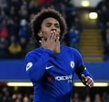Ligue des Champions : Willian, la nouvelle star