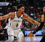 GAME RECAP: Nets 110, Hawks 90