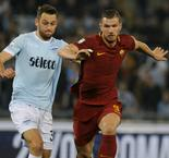 Lazio 0 Roma 0: 10-man hosts earn Derby della Capitale draw