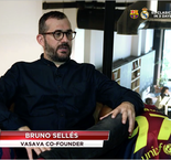 The XTRA: Barcelona And Nike Design Partners Vasava