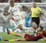 Real Madrid Roll Past Roma