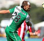 Dost re-signs with Sporting CP
