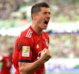Wolfsburg 1 Bayern Munich 3: Lewandowski leads Kovac out of trouble