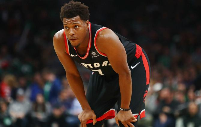 Raptors Cruise To Win Over Pacers In Lowry S Return