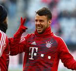 BREAKING NEWS: Bernat completes switch from Bayern to PSG
