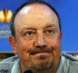 Real vice-president inadvertently 'confirms' Benitez appointment