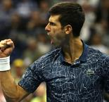 Djokovic equals Sampras slam haul with US Open win