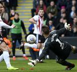 Ruthless Blades close in on Premier League
