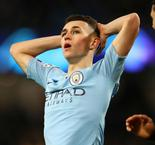 Guardiola hails City's 'diamond' Foden