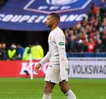 Mbappe Handed Three-Match Ban