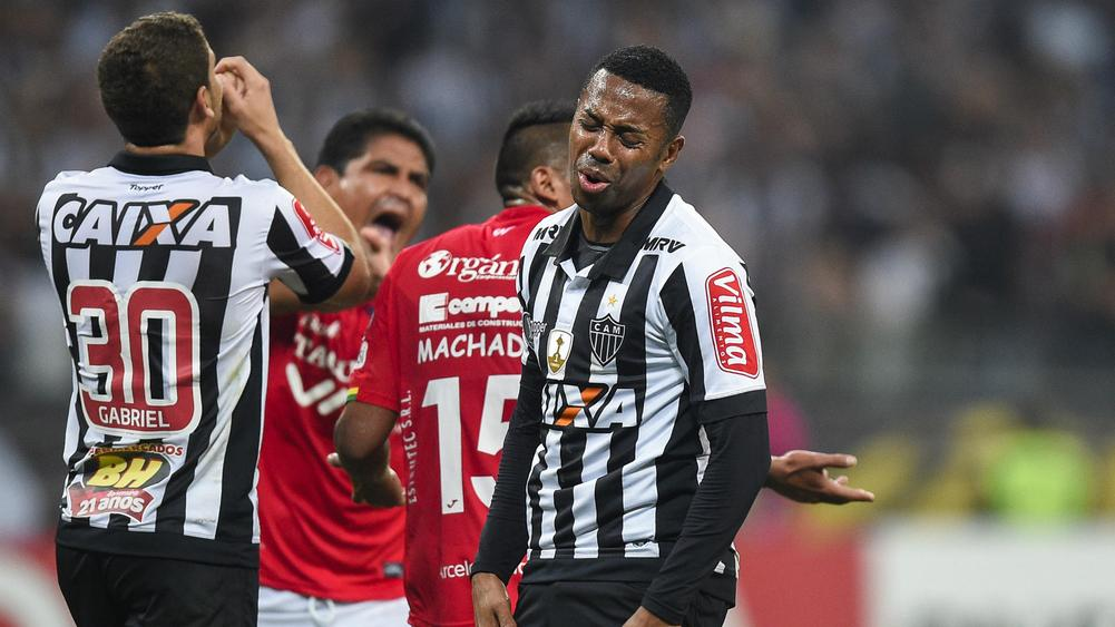 Arsenal and Liverpool in transfer battle for Brazilian attacker Luan