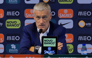 We controlled the game - Deschamps