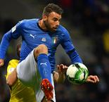 Barzagli reflects on 'biggest disappointment' after seemingly confirming Italy retirement