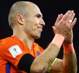 Robben up there with Dutch legends - Heynckes