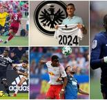 Bundesliga 2019/20 - Five Youngsters to look out for