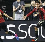 MLS Review: Destructive Atlanta crush Fire, Minnesota claim first point