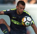 Spalletti praises Inter 'leader' Perisic